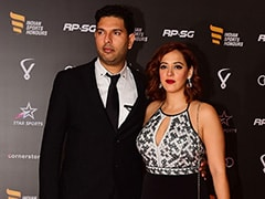 "Yuvraj Singh Enjoying Retired Life After ""Roller Coaster Ride For 17 Years"""