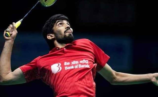 Syed Modi International: Kidambi Srikanth Enters 2nd Round After Beating Russias Vladimir Malkov