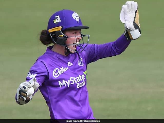Australia Woman Cricketer Banned For Season Over Instagram Gaffe