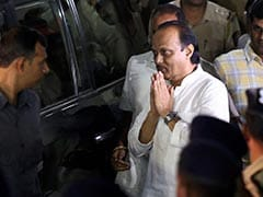 Ajit Pawar Gets Anti-Corruption Bureau Clean Chit In Irrigation Scam Case
