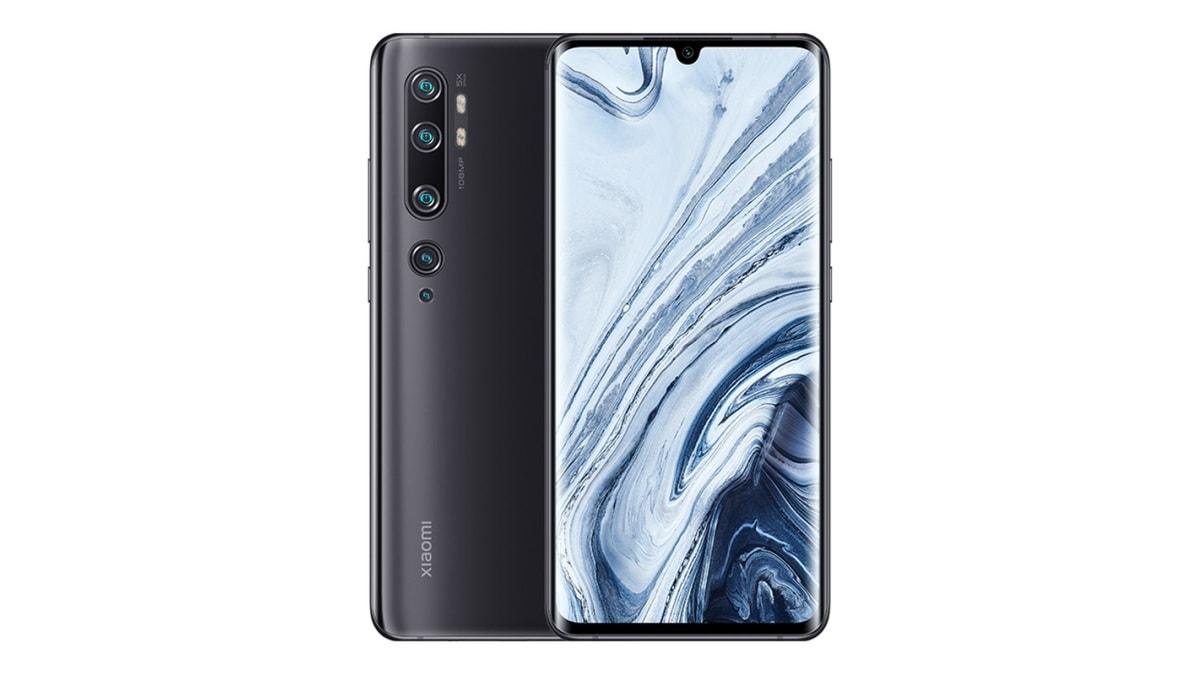 Xiaomi का 108 मेगापिक्सल कैमरे वाला Mi CC9 Pro स्मार्टफोन लॉन्च, जानें खासियतें