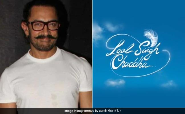 Lal Singh Chaddha: Aamir Khan Shares An Update About The Film