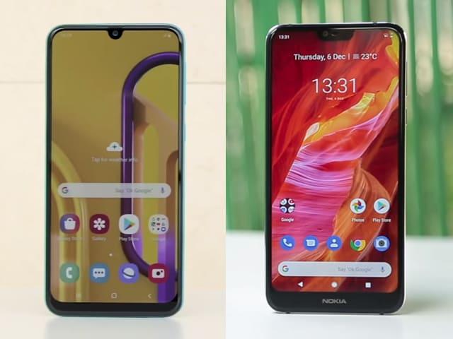 Video : 15,000 रुपये है बजट तो मिलिए इन बेहतरीन स्मार्टफोन से