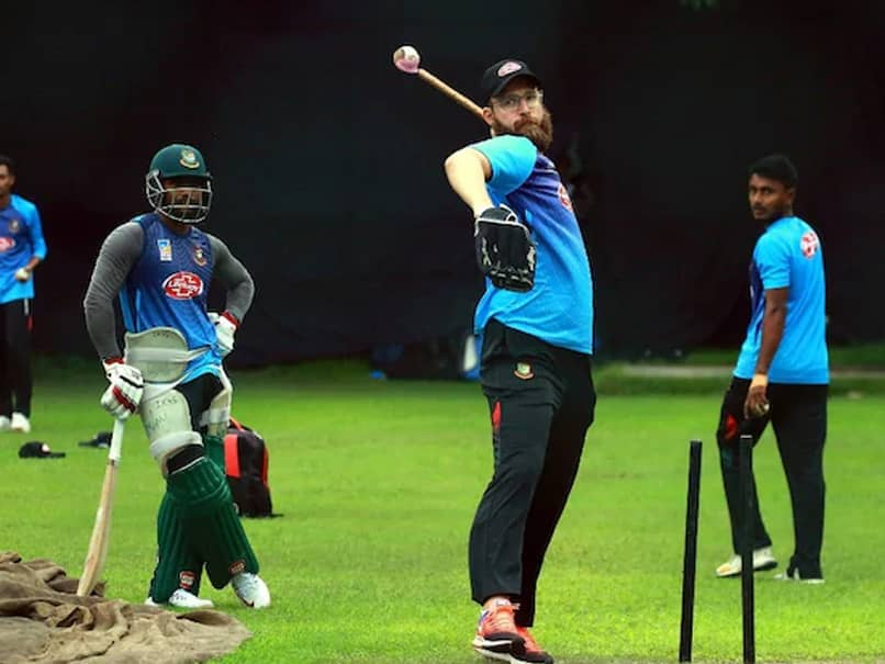"India vs Bangladesh: Daniel Vettori Says Bangladesh Are Excited For Day-Night Test, Not Thinking About ""Negatives"""