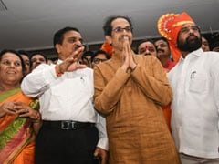 Maharashtra Portfolios: Sena Gets Home, NCP Finance, Congress Revenue