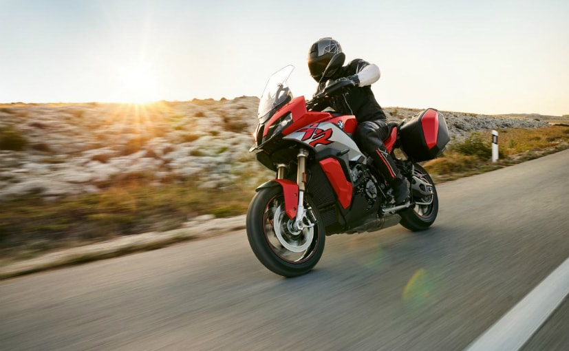 EICMA 2019: Updated 2020 BMW S 1000 XR Unveiled