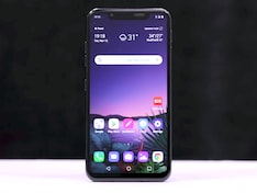 LG G8s ThinQ Review- Is It Better Than the OnePlus 7?