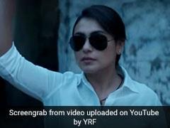 Mardaani 2 Trailer: रानी मुखर्जी की फिल्म 'मर्दानी 2' का जबरदस्त ट्रेलर रिलीज, खड़े हो जाएंगे रोंगटे