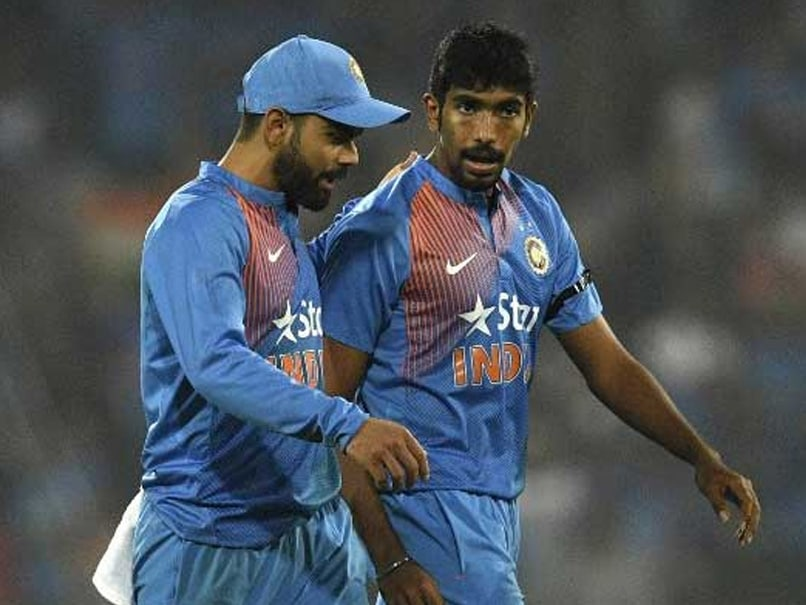 Ian Bishop says, Foundation of India's fast-bowling laid by Kapil Dev, built by Virat Kohli