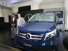 2019 Sales Expectation To Remain Low Despite High Demand During Festive Season: Mercedes-Benz India
