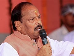 """Raghubar <i>Be-Daag</i>"": Jharkhand Chief Minister Refutes Adversary's Claim"