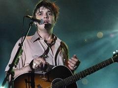 British Rocker Pete Doherty Arrested In Paris For Drunken Brawl