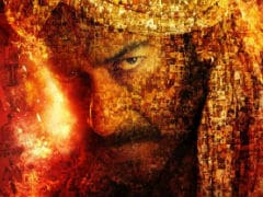 <i>Tanhaji: The Unsung Warrior</i> - For Ajay Devgn's '100th Film Birthday,' Best Wishes From Shah Rukh Khan And Kajol