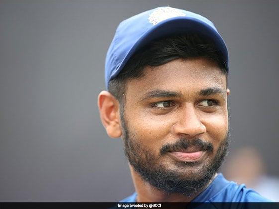 बल्लेबाजी प्रदर्शन में निरंतरता न होने का सवाल उठाने वालों को Sanju Samson ने दिया यह जवाब..