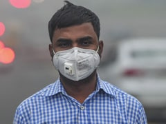 Delhi Air Quality Marginally Improves After Slight Increase In Wind Speed