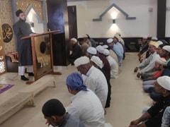 """<i>""""Ganga-Jamuni Tehzeeb""""</i>: Hindu-Muslim Calls For Peace Before Ayodhya Order"""