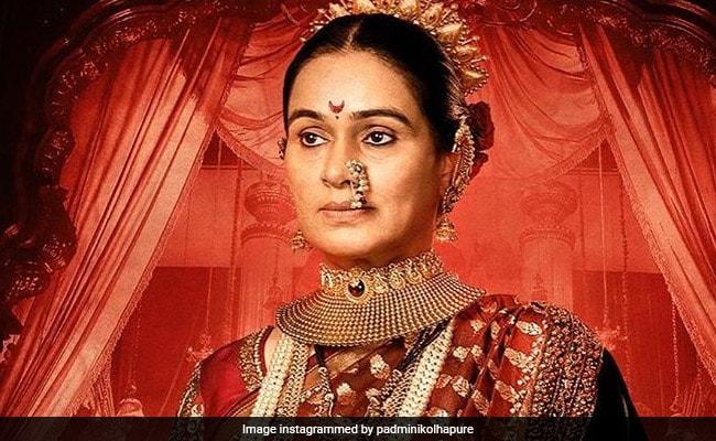 Panipat: Meet Padmini Kolhapure As Gopika Bai