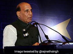 Don't Bunk, Rajnath Singh Warns BJP MPs Citing PM's Displeasure