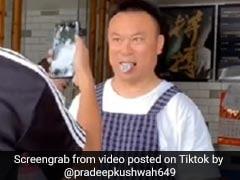 TikTok Video: पत्नी से पैसे छिपाने के लिए शख्स ने निकाली ऐसी तरकीब, टिकटॉक पर हुई वायरल