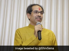 Maharashta Government To Review Bullet Train Project: Uddhav Thackeray
