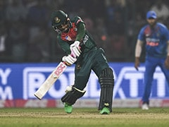 Mushfiqur Rahim Opts Out Of Bangladesh's Tour Of Pakistan: Chief Selector