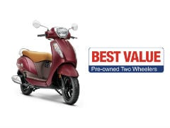 Suzuki Motorcycle India Enters Pre-Owned Two-Wheeler Business With Best Value Network