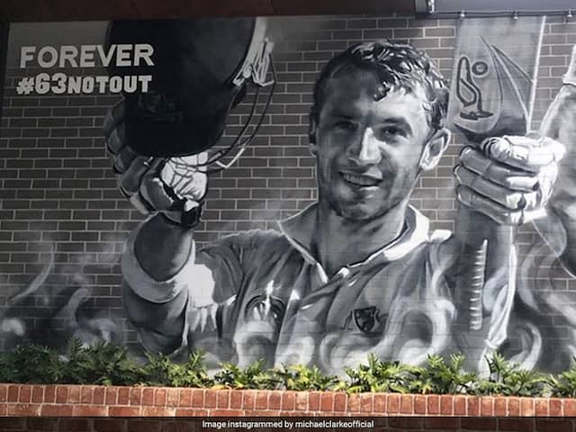 Michael Clarke, Steve Smith Lead Emotional Tributes For Phil Hughes On 5th Death Anniversary