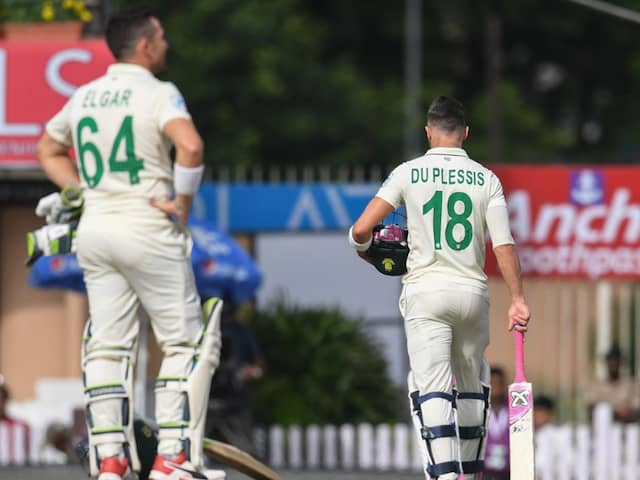 """South Africa Cricket In """"Pretty Bad State"""", Says Mark Boucher"""