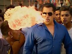 सलमान खान के 'हुड हुड दबंग' सॉन्ग का Video हुआ रिलीज, मुंह से आग उगलते दिखे भाईजान