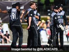 NZ vs ENG 3rd T20I: कॉलिन डी ग्रैंडहोम की तूफानी पारी, न्यूजीलैंड ने जीत के साथ सीरीज में बढ़त ली..
