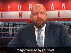 क्या WWE Survivor Series 2019 में हिस्सा लेगें, रेसलर ट्रिपल एच ने दिया यह जवाब...