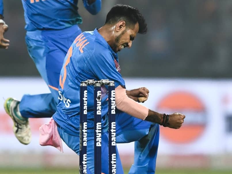 """India vs Bangladesh: """"Couple Of Matches Can Go Wrong"""", Well Make Fresh Start In 2nd T20I, Says Yuzvendra Chahal"""
