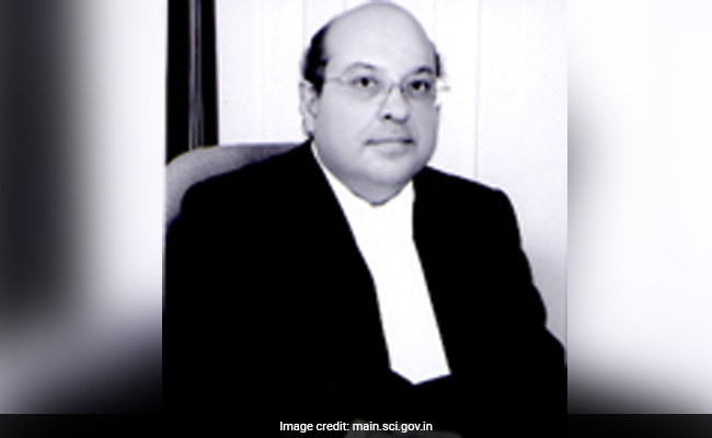 'Hope Won't Be Far Off': Justice Nariman On Woman Chief Justice Of India