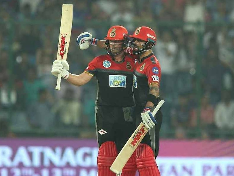 IPL 2020: RCB Cannot Keep Relying On Virat Kohli, AB De Villiers To Win Games, Says Moeen Ali