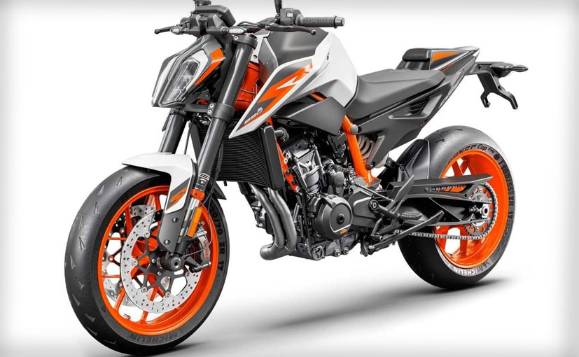 KTM CEO Says Motorcycle Sales Going Up Due To Pandemic