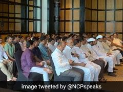 महाराष्ट्र पर फैसला आने तक विधायकों को 'संभालने' की कोशिश, इन नेताओं को मिली है जिम्मेदारी