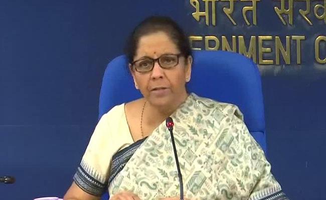Cabinet Clears Debt-Based Bharat Bond Exchange-Traded Fund
