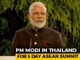 Video : Ahead Of ASEAN Summit, PM Modi Speaks On Ease Of Doing Business, FDI