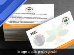 6 Arrested For Selling Fake Ayushman Bharat Cards For Rs 700 In Rajkot