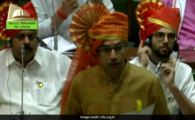 Maharashtra Live Updates: Shiv Sena-NCP-Congress Alliance Wins Trust Vote