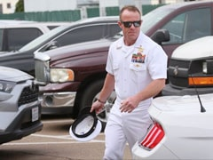 US Navy Moves To Expel War Crime-Accused SEAL After Trump Pardoned Him
