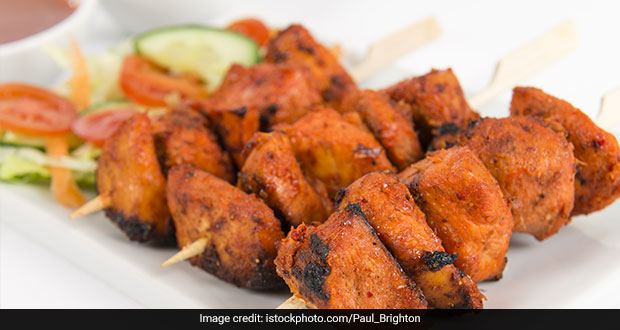 Indian Cooking Tips: How To Make Super-Soft Chicken Tikka At Home
