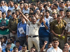 """Darkest Day Since Independence"": Bar Council On Protest By Delhi Cops"