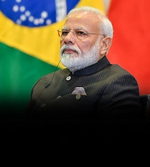 Terrorism Led To $1 Trillion Loss To World Economy: PM At BRICS