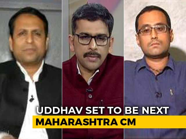 Video : Maharashtra Crisis Over Or Has It Only Just Begun?