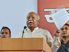 "Avoid ""Nationalism"" Word, It Implies Nazism, Says RSS Chief"