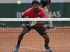 ATP Rankings: Leander Paes Drops Out Of Top-100 For First Time In 19 Years