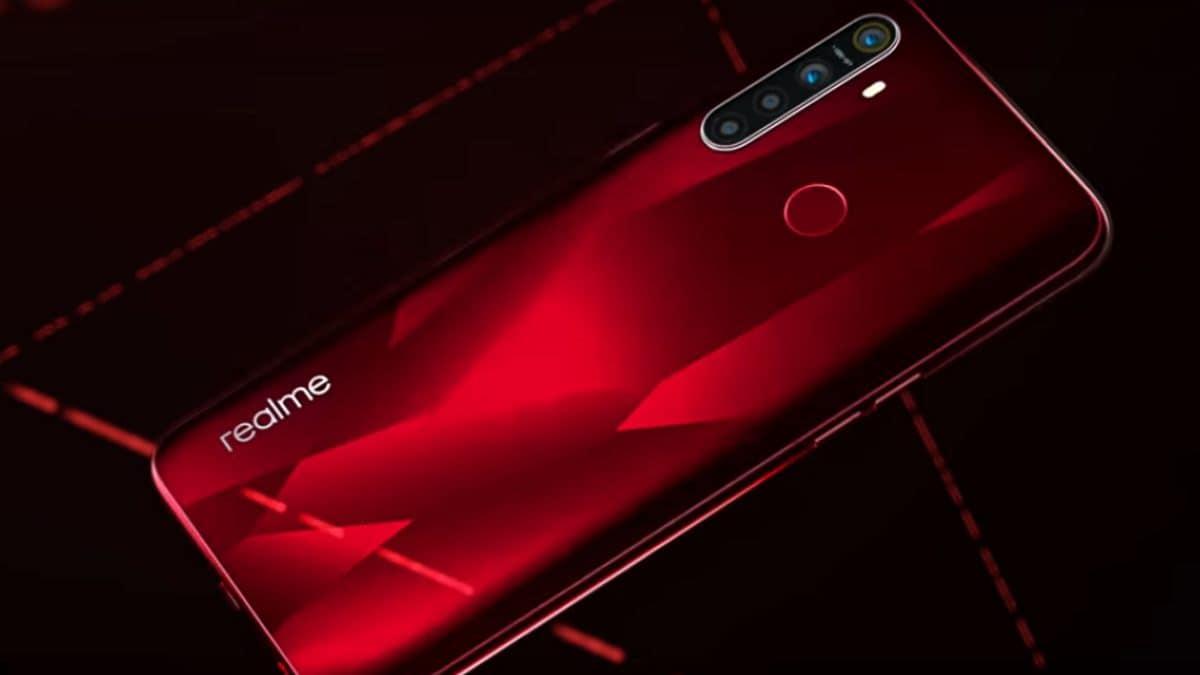 Realme 5s में होगा इस प्रोसेसर का इस्तेमाल