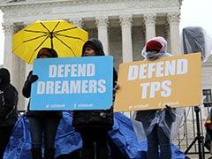 "US Supreme Court Justices Leans Towards Trump To Cancel ""Dreamers"" Programme"