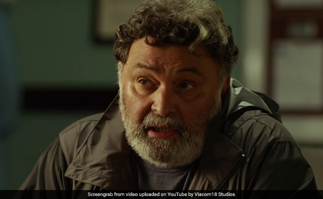 The Body Trailer: Rishi Kapoor, Shobita Dhulipala, Emraan Hashmi In A Gripping Thriller